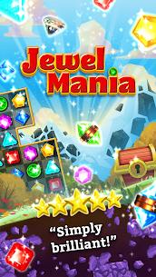 Jewel Mania™ 4