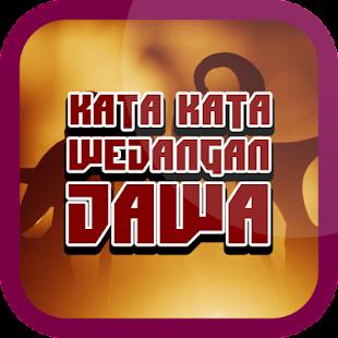 Kata Kata Wejangan Jawa - náhled