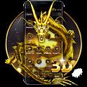3D Dragon Theme icon