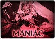 ゼノ・ウォフマナフ撃滅戦_MANIAC