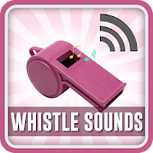 Whistle Sounds & Ringtones