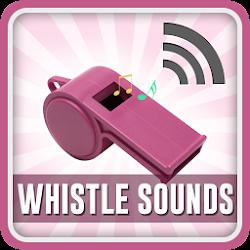 Whistle Sounds & Ringtones