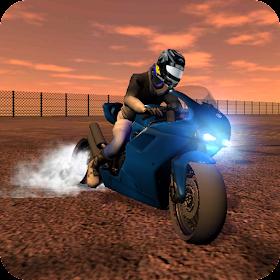 Motorbike Drifting - Drifting Bike
