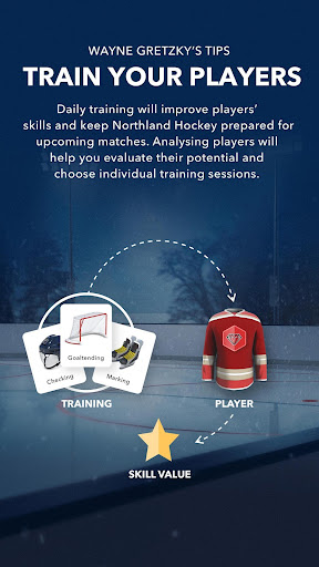 World Hockey Manager 2.9.4 screenshots 7
