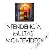 Intendencia Multas Montevideo
