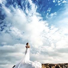 Wedding photographer Sergey Abalmasov (basler). Photo of 10.10.2018