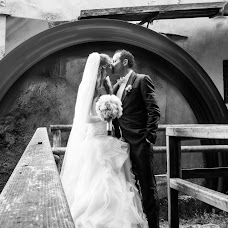 Fotografo di matrimoni Dario Petucco (petucco). Foto del 07.03.2017