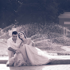 Wedding photographer Elena Yavorskaya (yavelena). Photo of 07.08.2018