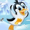 Penguin Racing Adventure
