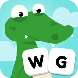 Word Gator App Icon