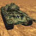Tank Driving Simulator 3D icon