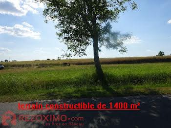 terrain à Paulnay (36)