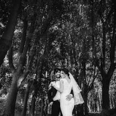 Wedding photographer Ekaterina Glazkova (photostudioSmile). Photo of 05.08.2014
