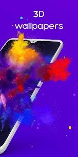 Color Phone Launcher 3