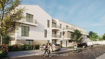 appartement à Saint-Hilaire-de-Loulay (85)