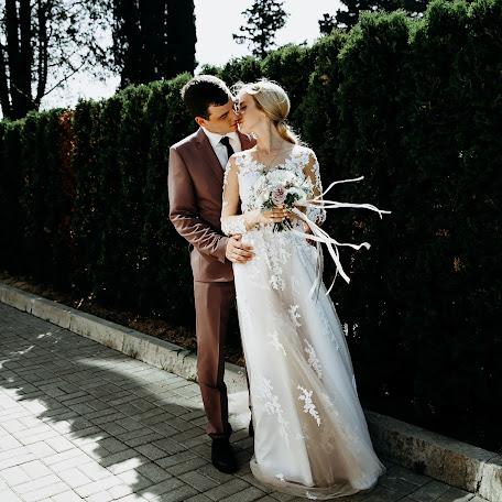 Wedding photographer Alena Litvinova (LITVINOVASOCHI). Photo of 23.02.2018
