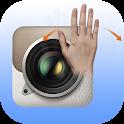 Wave Camera icon