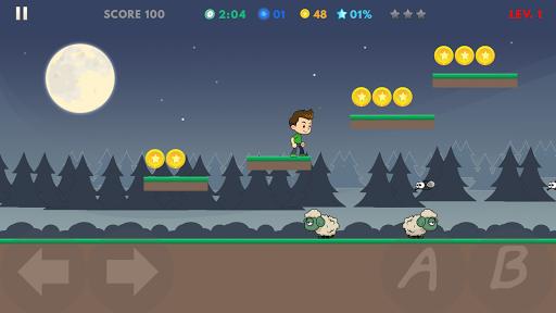 Buddy Jumper: Super Run 1.1.8 screenshots 6