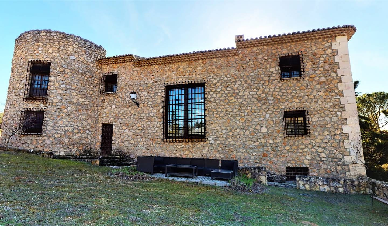 Chalet avec terrasse Mota del Cuervo