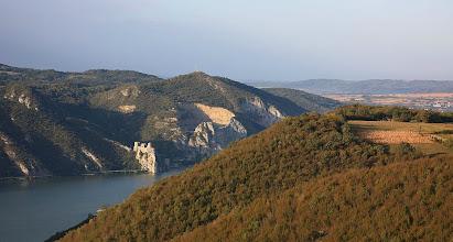 Photo: Svatá Helena - Banát - pohled na Srbsko http://www.turistika.cz/rady/79-banat-svata-helena-rumunsko-a-navsteva-srbska-cesko-selo