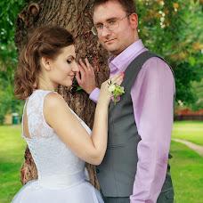 Wedding photographer Anna Sarafanova (Sarafan). Photo of 20.10.2014