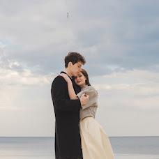 Wedding photographer Andrey Guzenko (drdronskiy). Photo of 14.06.2017