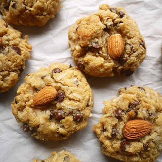 Paleo Almond Joy Cookies (GF)