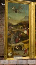 Bosch Art Museum - screenshot thumbnail 08