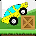 Leaping Dodgem icon