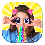 Live Stickers for Pictures