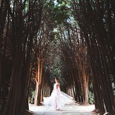 Wedding photographer Elena Andreychuk (pani-helen). Photo of 17.08.2016