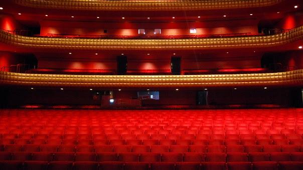 Teatro Nacional Ruben Dario