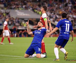 OFFICIEL: Chelsea prolonge un attaquant, mauvaise nouvelle pour Batshuayi