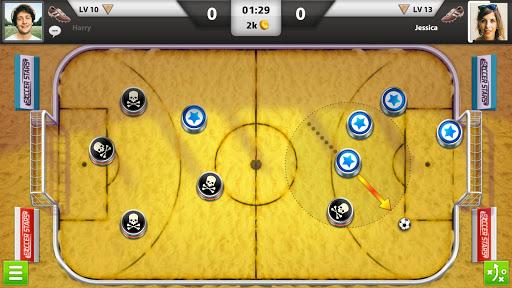 Soccer Stars screenshot 6