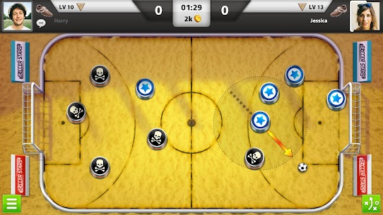 Soccer Stars App Latest Version Download For Android and iPhone 6