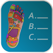 Reflexology Quiz 3D
