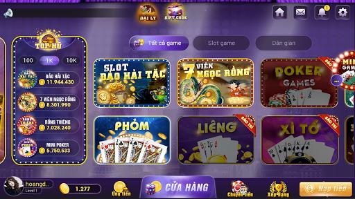 Ngon.Club u2013 Game Bu00e0i u0110u1ed5i Thu01b0u1edfng Mu1edbi Nhu1ea5t 2018 1.8 screenshots 11