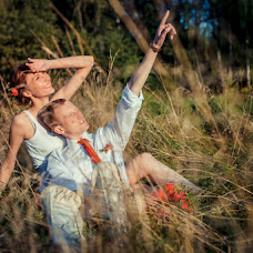 Wedding photographer Ekaterina Gusareva (gusareva). Photo of 21.03.2016