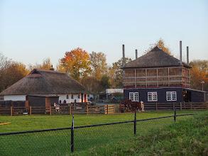Photo: Kinderboerderij