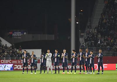Le club le plus puissant financièrement au monde est un club français