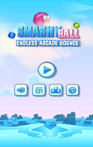 Smashy Ball Endless Bounce