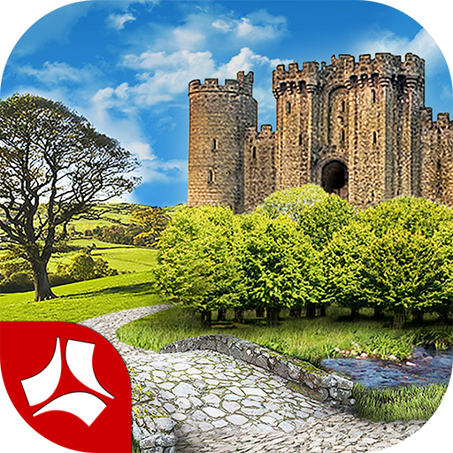 The Mystery of Blackthorn Castle Icon