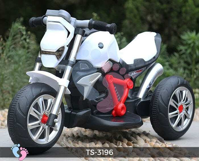 Xe mô tô điện cho bé TS-3196 4