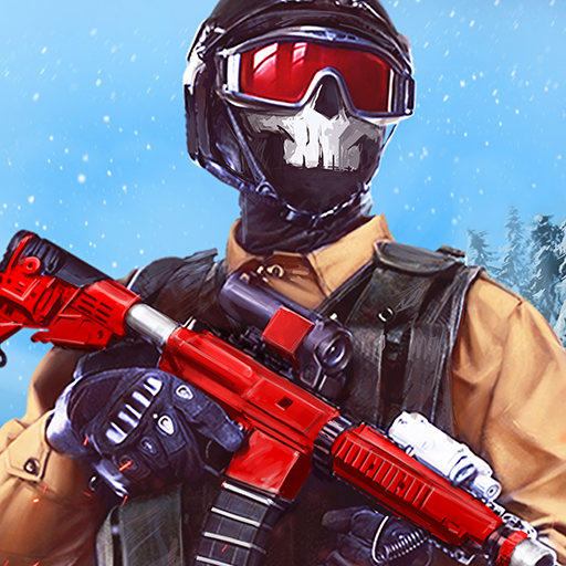 Modern Ops - Online FPS Icon