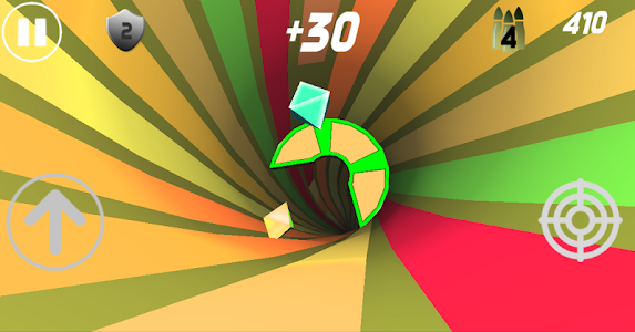 Space Speed 3D screenshot 12