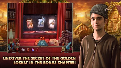 Screenshot 4 Hidden Objects - Nevertales: The Beauty Within 1.0.0 APK+DATA MOD PAID