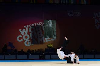 Photo: 白川竜次先生の合気道ワールド(Aikido World of Ryuji Shirakawa Sensei)
