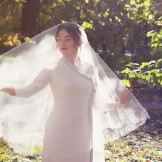 Wedding photographer Mila Nautik (elfe). Photo of 05.10.2014