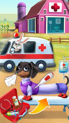 Farm Animals Hospital Doctor 3 1.0.87 screenshots 3