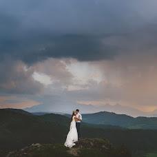 Wedding photographer Tomasz Panszczyk (panszczyk). Photo of 01.07.2015
